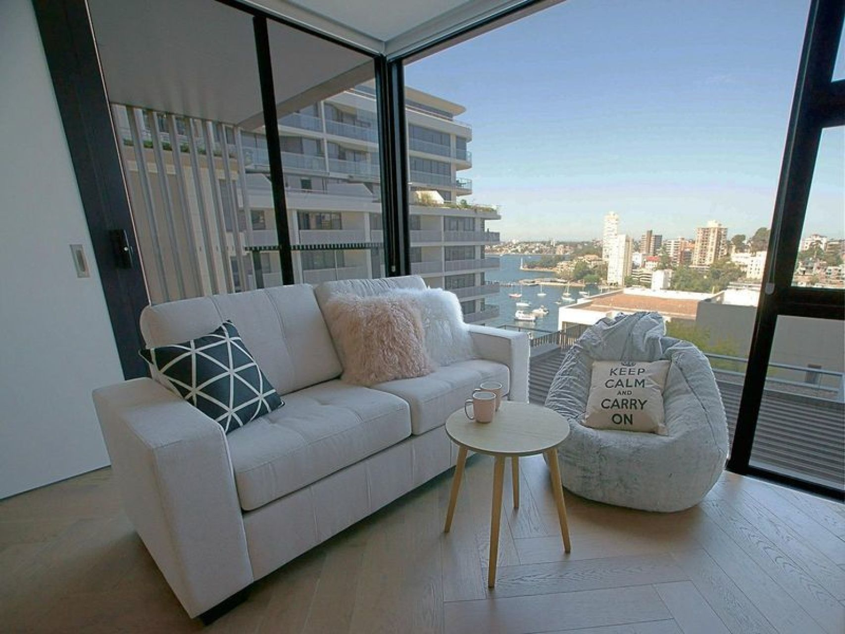 208/88 Alfred Street, Milsons Point